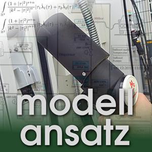 Der Modellansatz: Wasserstofftankstellen. Fotos: G. Thäter, Komposition: S. Ritterbusch