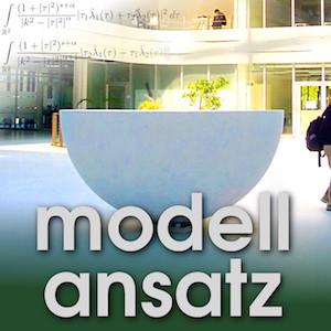 Der Modellansatz