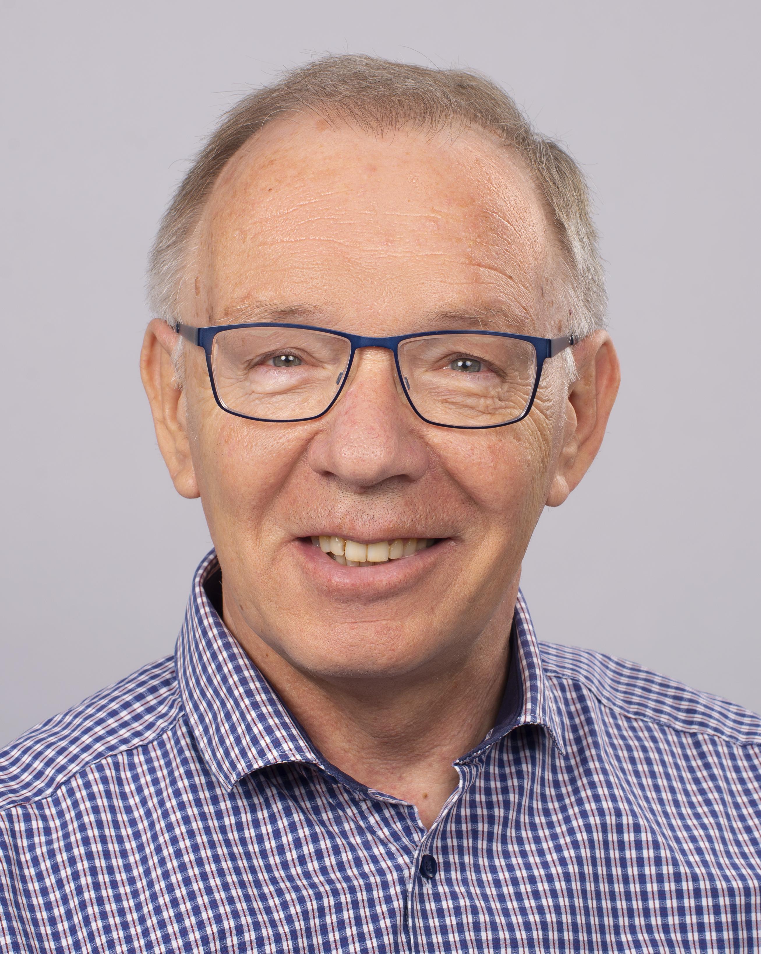 Norbert Henze