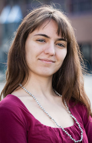 Anja Hillmann Dissertation